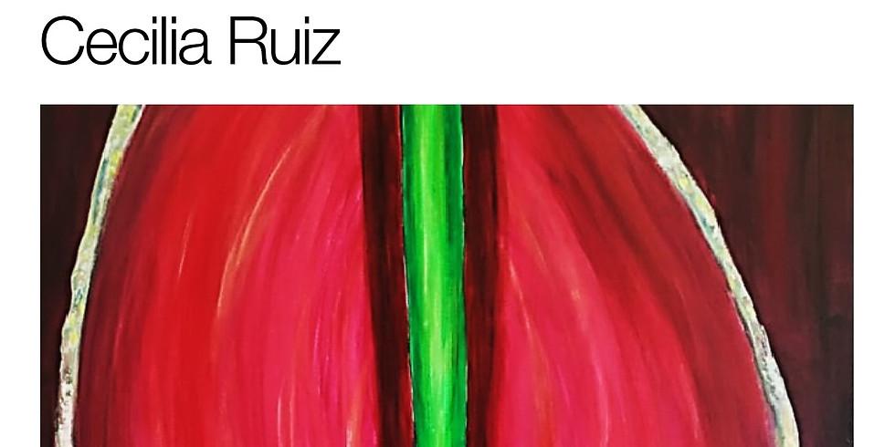 Exposición de Pintura  POROSIDAD