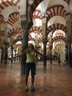 Arte Mezquita de Córdoba