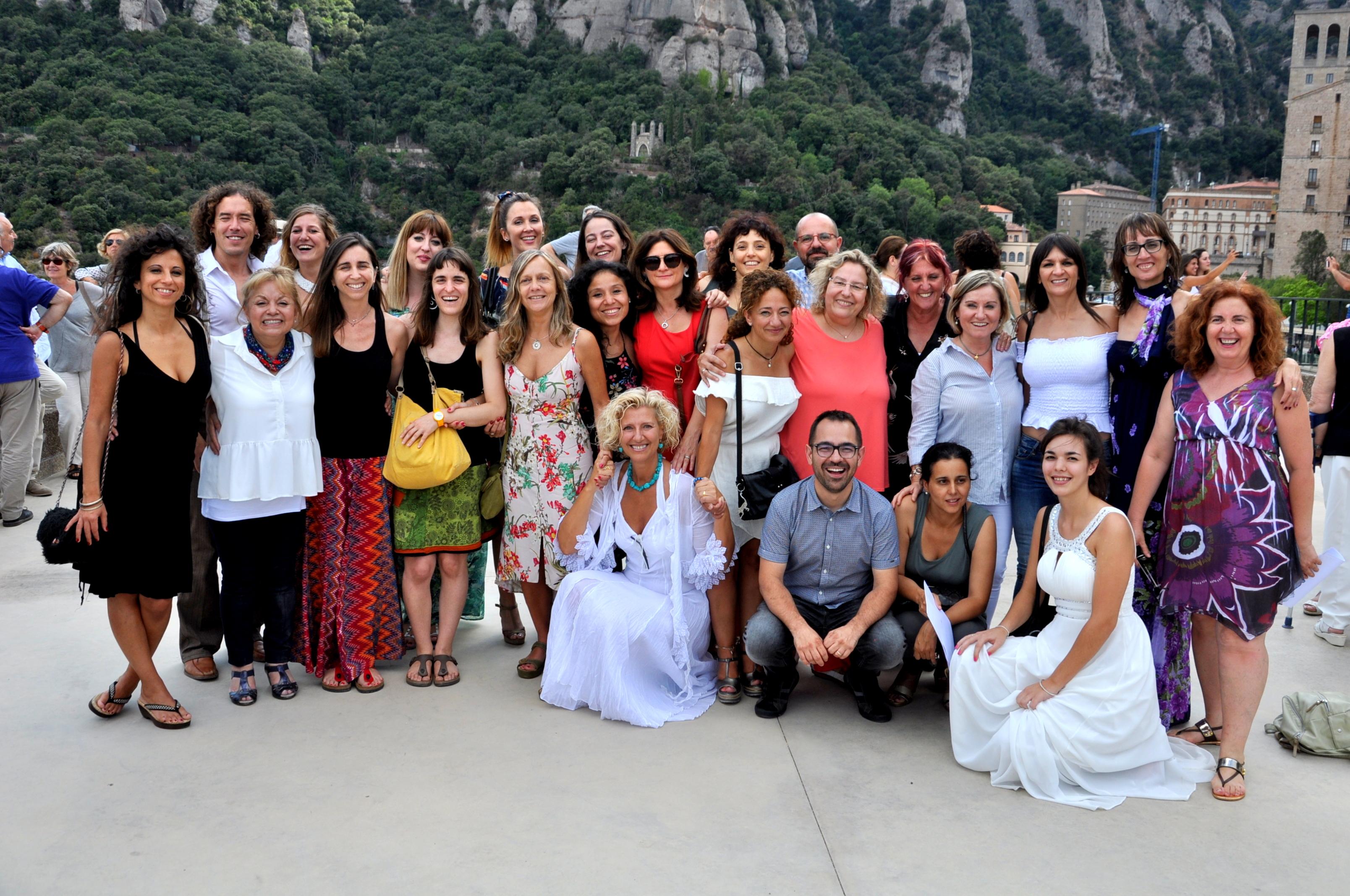 Graduación Formación Internacional de Constelaciones Familiares