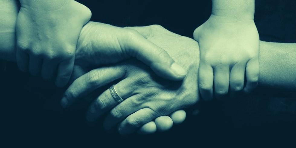 CHARLA Gratuita sobre TRAMA FAMILIAR - ONLINE