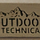Thumbnail: PRECISION CUT OUTDOOR TECHNICA PATCH
