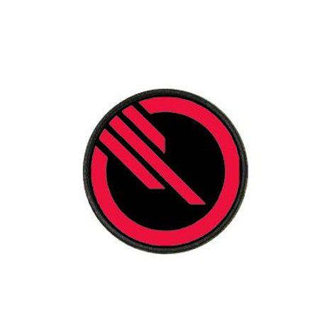 THERMA VINYL STAR WARS BATTLEFRONT II PATCH INFERNO SQUADRON