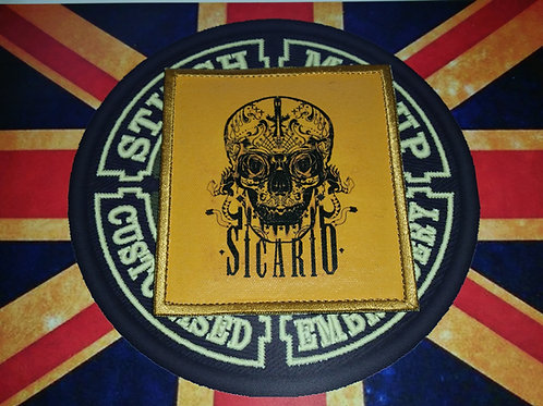 SICARIO PATCH
