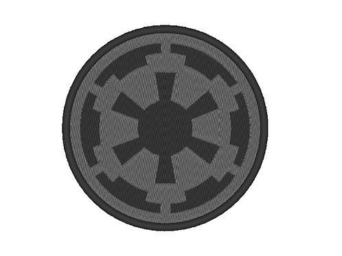 STAR WARS ROGUE ONE - GLACTIC EMPIRE PATCH