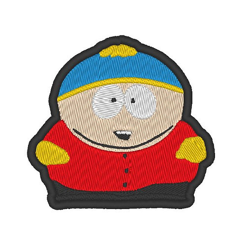 TV/ MOVIE - COSPLAY PATCH - SOUTH PARK CARTMAN
