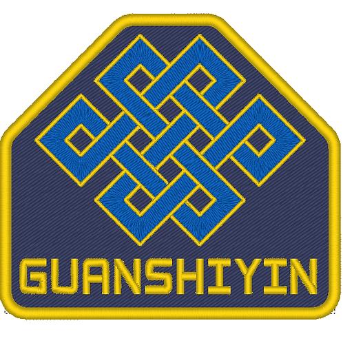 THE EXPANSE - GUANSHIYIN PATCH