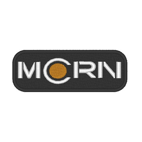 THE EXPANSE - MCRN HORIZONTAL PATCH