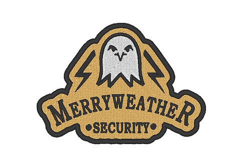 GTA V MERRYWEATHER SECURITY PATCH