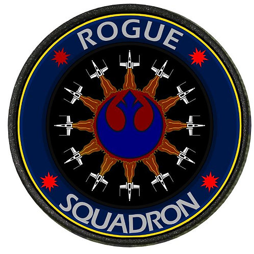 STAR WARS ROGUE SQUADRON THERMAL