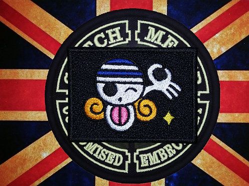 """Cosplay - Anime - """"ONE PIECE"""" - Nami Patch"""