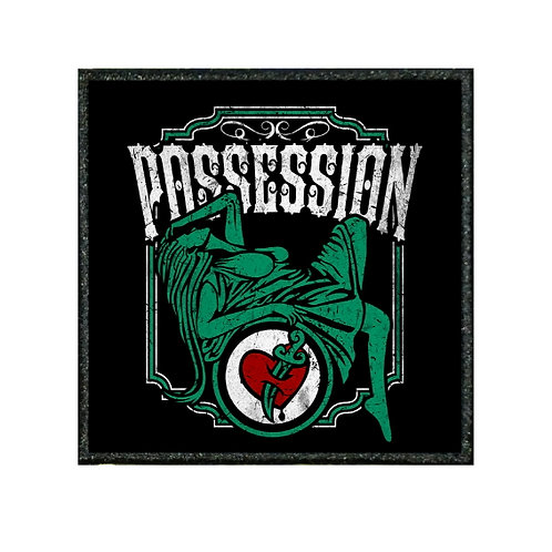 THERMAL VINYL PATCH - BIOSHOCK POSSESSION
