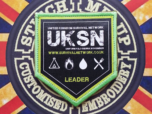 OFFICIAL UK SURVIVAL NETWORK PATCH ADMIN VERSION