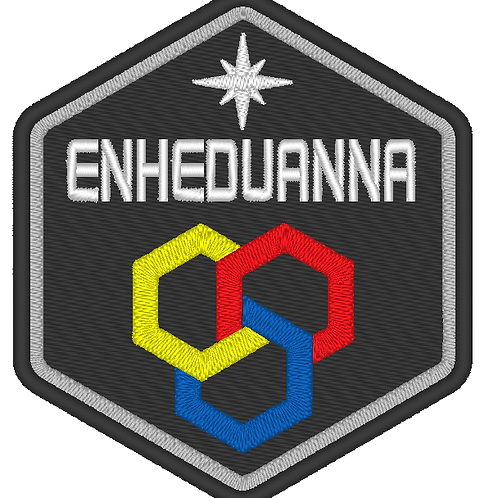 THE EXPANSE ENHEDUANNA PATCH