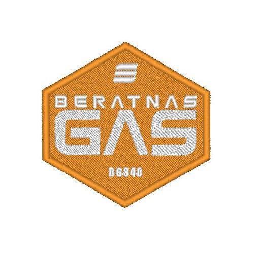 THE EXPANSE - BERATNAS GAS PATCH