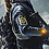 "Thumbnail: VINYL PATCH OF  ""SHD"" FROM THE DIVISION V3"
