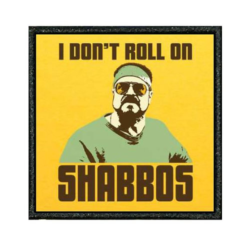 THERMAL VINYL -BIG LEBOWSKI SHABBOS