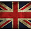 Thumbnail: LoPro Polyflex 2D Polymer Patch ARTISITIC UNION FLAG PATCH