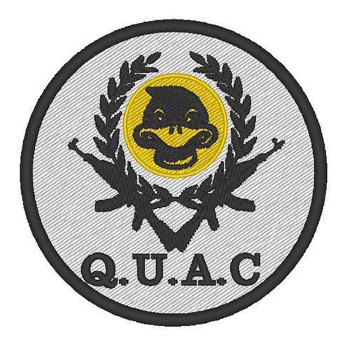 QUAC TEAM PATCH