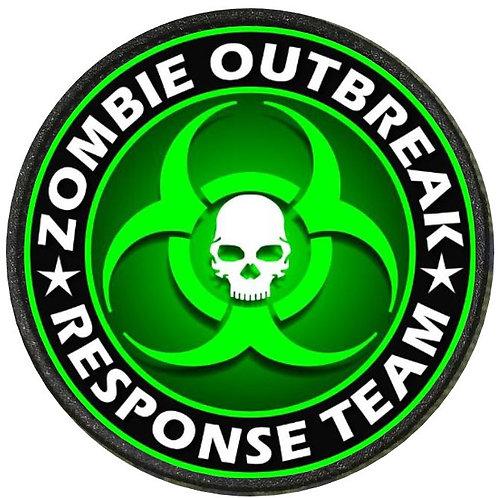 ZOMBIE RESPONSE TEAM PATCH V1