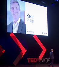 Kent Pekel: Getting Relationships Right (TEDx)