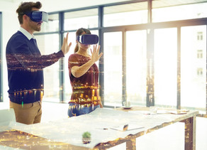 SHOULD CLIENTS CONSIDER VIRTUAL REALITY?