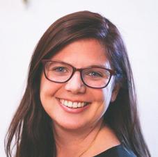 Megan O'Leary