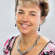 Dr. Anne Dudley