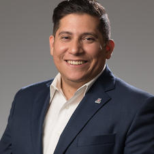 Ricky Hernandez -  Treasurer