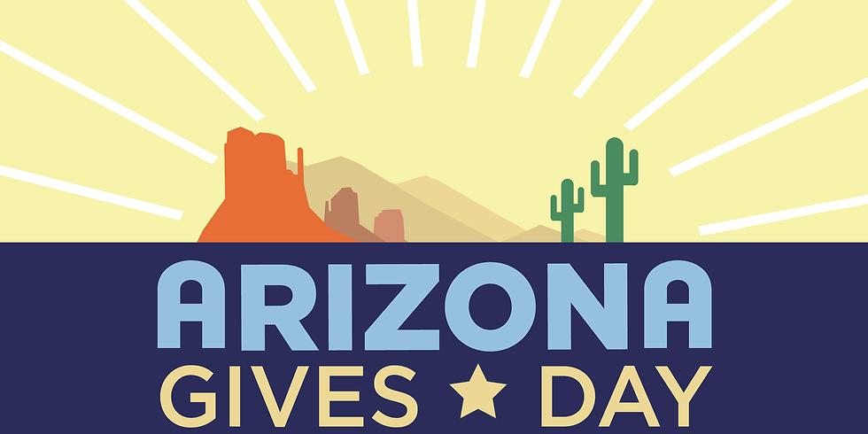 Arizona Gives Day April 7, 2021