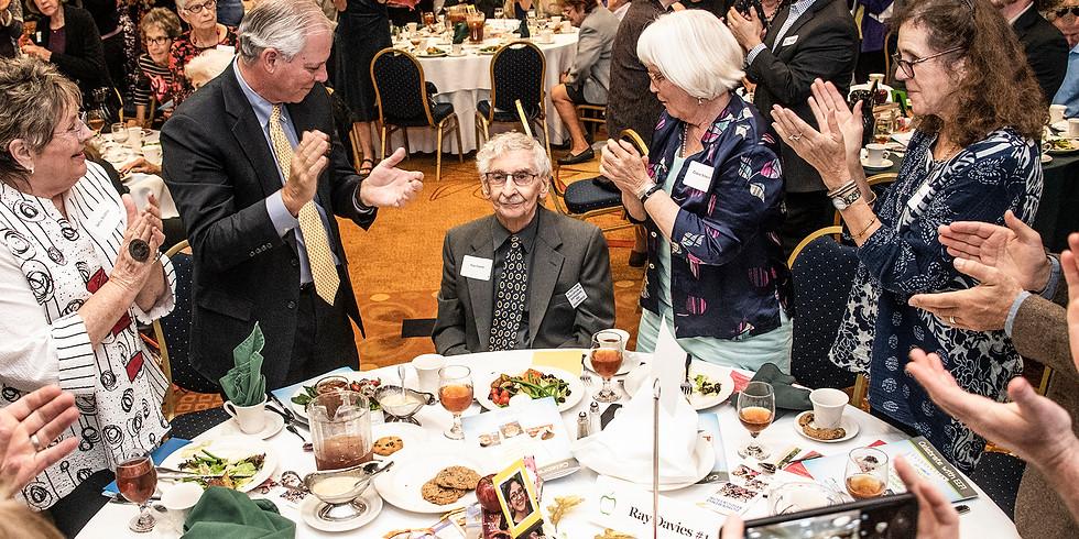 22nd Ray Davies Lifetime Humanitarian Achievement Award Luncheon