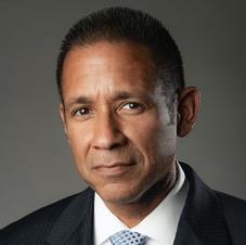 Dr. Gabriel Trujillo - Ex-Officio