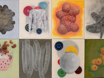 Microfantasy III, 2012-16