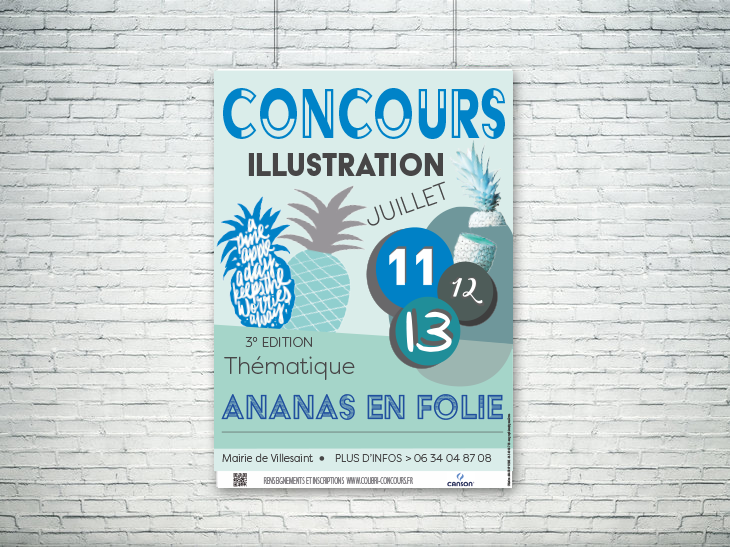 infographiste troyes