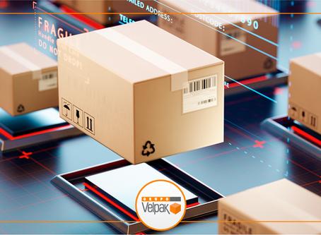 Conoce las clasificaciones y procesos de embalaje