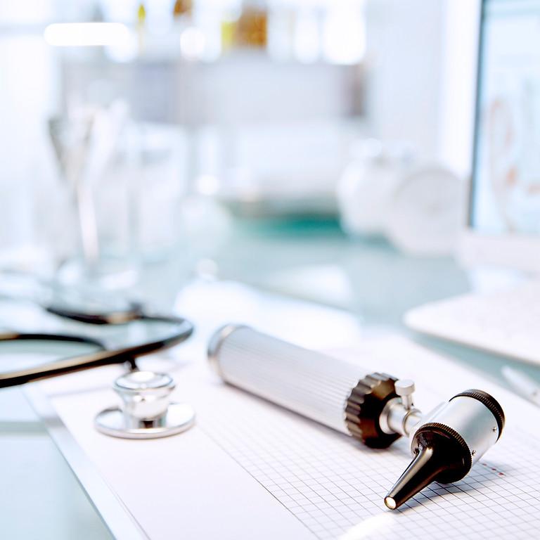 Pharmacist/Nursing