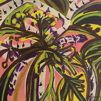 Tropical (12 x 12 inches) $65.00.jpg