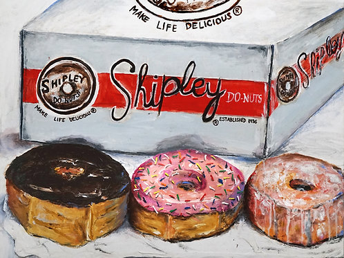 Shipley's
