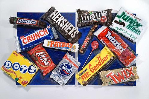 Candy Pop-Pop