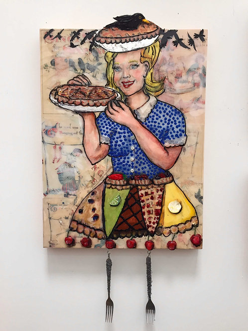 Save Room for Pie (SOLD)