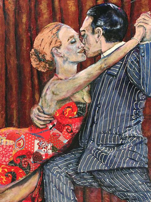Red Hot Tango