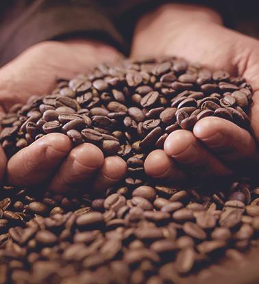 Mokador kávé