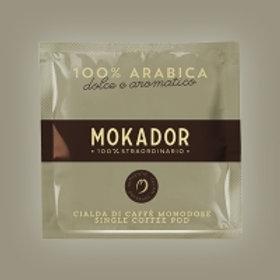 100% Arabica POD