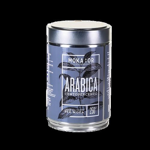 100% Arabica díszdobozban (250g)