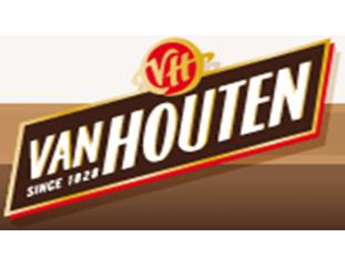 A holland VanHouten gyár közel 200 éve képvisleteti magát a piacon legmagasabb minőségű csokoládé termékeivel, melyeket automatáinkban használunk az Önök legnagyobb megelégedésére, hogy mindíg ugyanazt a színvonalat nyújthassuk.