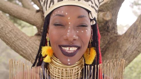 Video Clip BONYA - Fatoumata Diawara
