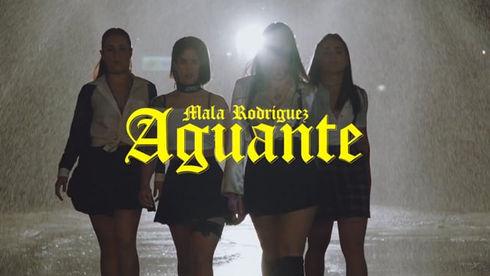 Mala Rodríguez | Aguante