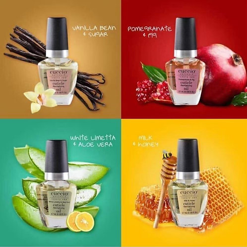 CUTICLE  OIL MINI