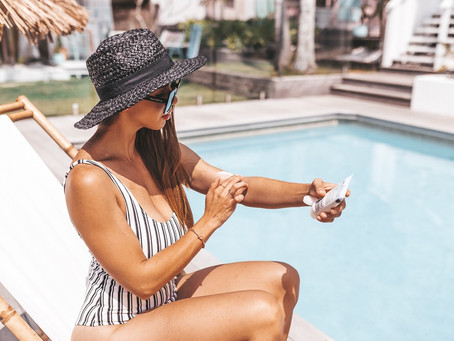 Does SPF stop your body absorbing vitamin D?