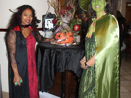 Halloween Disco Frightfully Good!