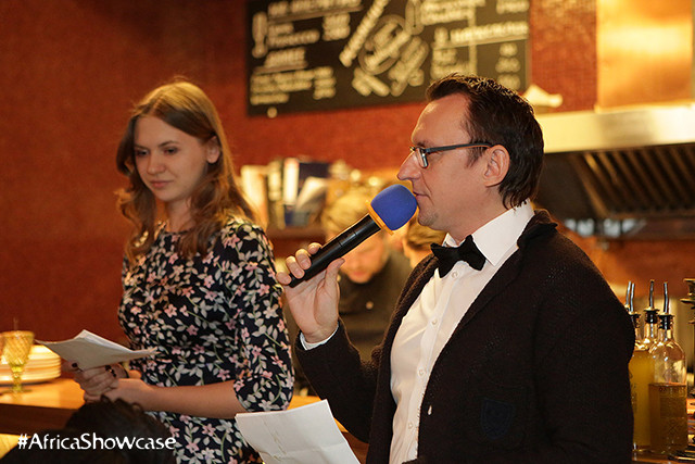 AfricaShowcase Moscow - VIP Dinner_4803